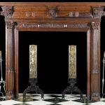 Antique Fireplace Mantels Amrilio