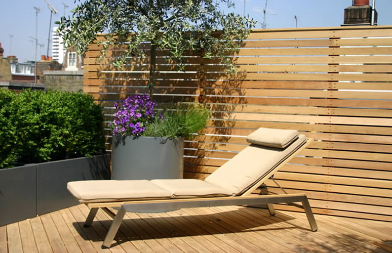 Garden Furniture Shines Above The Competitors
