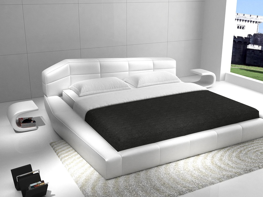 King Platform Beds Is Remarkable