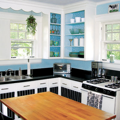small-galley-kitchen-remodel-ideas, kitchen remodeling, kitchen remodeling on a budget, kitchen renovating, amrilio.com