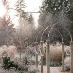The Snow Queen, garden concept, Beautiful Garden, amazing-gardens-like-of-fairy-tales, amrilio.com