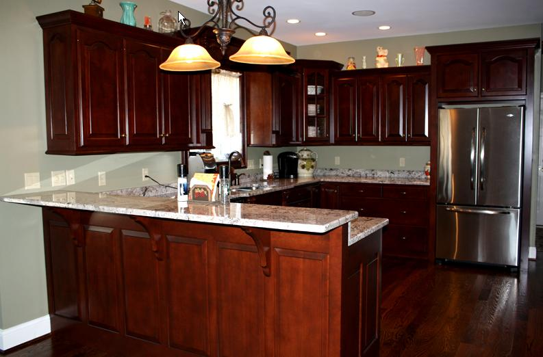 cheap-and-easy-kitchen-remodeling-ideas, kitchen remodeling, kitchen remodeling on a budget, kitchen renovating, amrilio.com