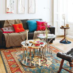 creative-colorful-spanish-apartment3, spanish apartment, cheap apartment, rent apartment, small apartment, amrilio.com