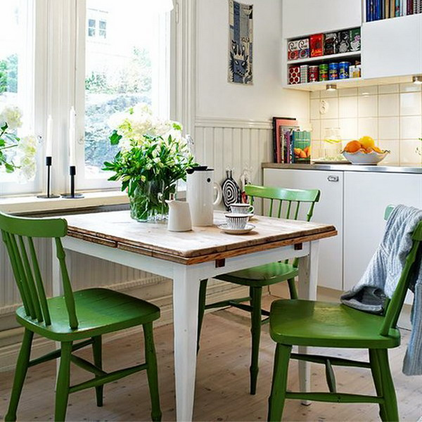 dining-table-in-kitchen-15-creative-solutions3-1, dining table, kitchen remodeling, kitchen renovating, amrilio.com