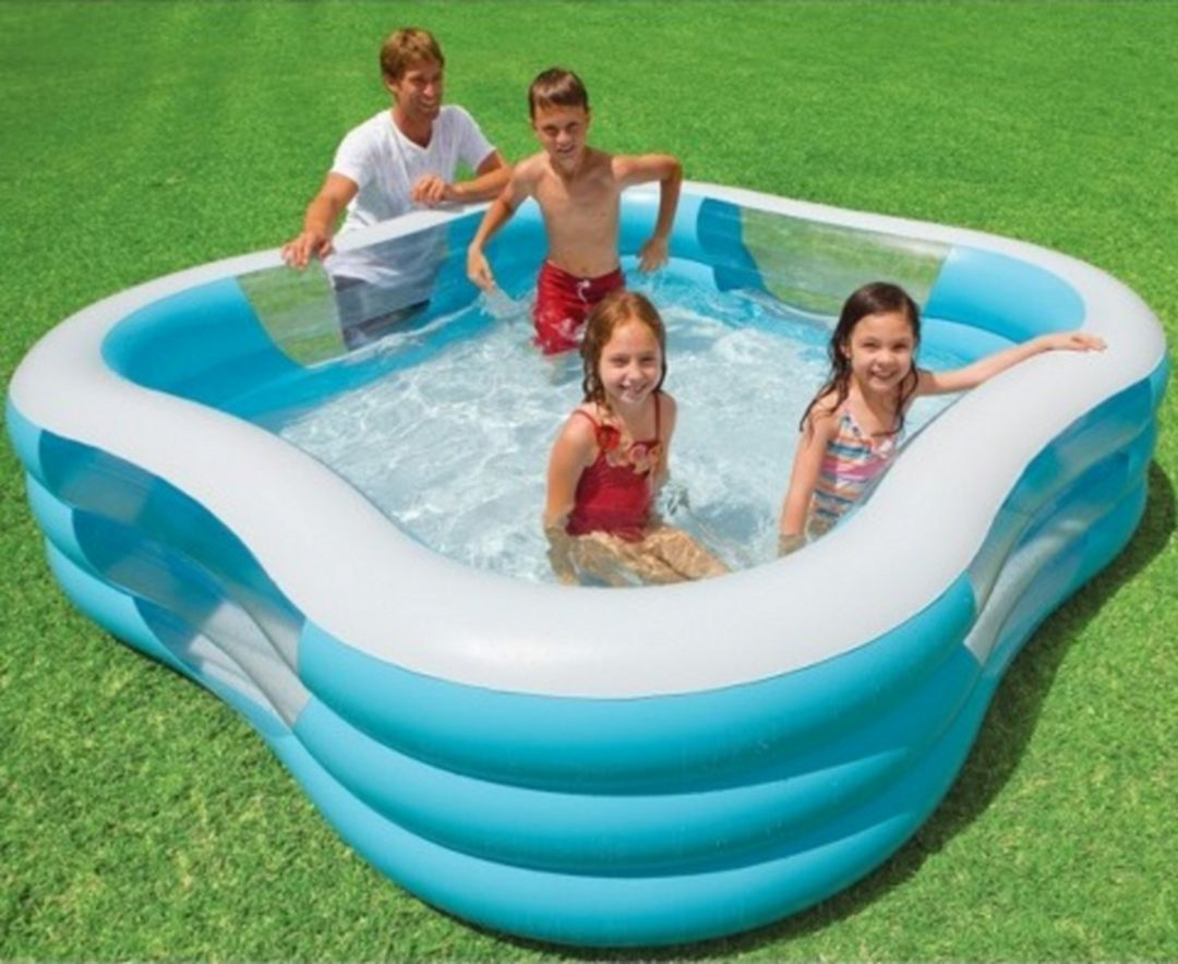 kiddie_pool, swimming pool for kid, swimming pool design, amrilio.com