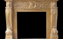 Antique Fireplace Mantels Amrilio photo 002