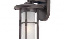 Beautiful Outdoor Wall Sconce Amrilio picture 006