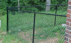 Chain Link Fences Amrilio image 001