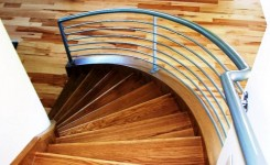 Curved Stairs Designs Amrilio picture 006