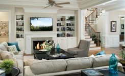 Electric Fireplaces Designs Amrilio photo 005