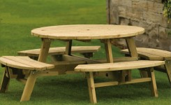 Garden Furniture Amrilio image 001