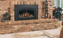 Small Wood Fireplace Inserts Amrilio image 001