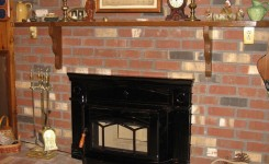 Small Wood Fireplace Inserts Amrilio photo 002
