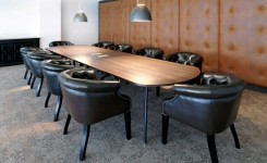 Vintage-chairs-with-new-meeting-table